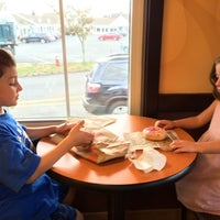 Photo taken at Dunkin' Donuts by Christopher S. on 9/10/2014