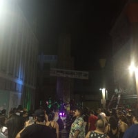 Photo taken at Mondo Bizarro by Eimy F. on 10/26/2014