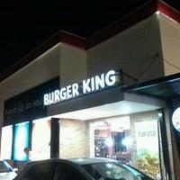 Photo taken at Burger King by Markos F. on 4/21/2013