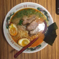 Photo taken at Tokyo Joe Ramen Okawari by Daniel S. on 1/17/2017