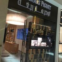Photo prise au Audemars Piguet Boutique par Techi le1/15/2018