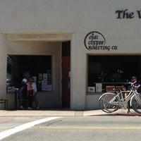 Photo taken at Ojai Coffee Roasting Co. by Patrick V. on 5/28/2013