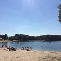 Photo taken at Kristýna by Marek Š. on 8/25/2016