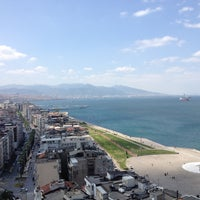 Foto scattata a Ege Palas Business Hotel da Iskender S. il 4/18/2013