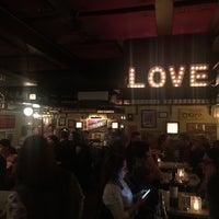 4/15/2017にMike t.がVanguard Wine Barで撮った写真