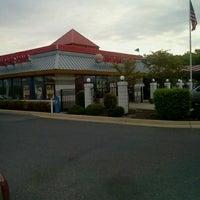 Photo taken at Burger King by Samantha S. on 4/28/2013