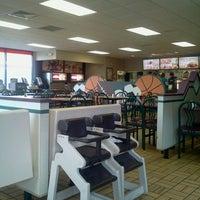 Photo taken at Burger King by Samantha S. on 4/15/2013