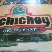 Photo taken at Chichoy by Manu R. on 6/8/2013