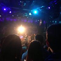 Photo taken at Air Nightclub by Jeremy P. on 5/18/2013