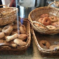 Photo taken at Spread Bagelry by Niffy S. on 2/25/2013