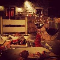 Photo taken at La Pasion Restaurant by Naz A. on 4/15/2013