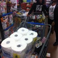 5/6/2013にChasity L.がWalmart Supercenterで撮った写真