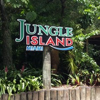 Photo taken at Jungle Island by Ryan S. on 9/5/2013