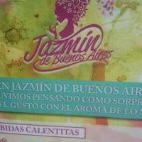 Foto tomada en Jazmin de Buenos Aires - Palermo por Juanjo M. el 4/25/2013