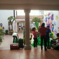 Photo taken at Cendi Cielito by Semillita V. on 4/30/2013