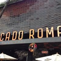 Foto tomada en Mercado Roma por Ale M. el 12/20/2015