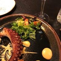 1/10/2017 tarihinde Angela K.ziyaretçi tarafından Alameda Bar y Restaurante'de çekilen fotoğraf