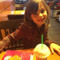 Photo taken at Starbucks by Jennifer L. on 12/7/2013