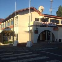 Photo taken at Ilustre Municipalidad De Ránquil by Karen O. on 11/1/2013