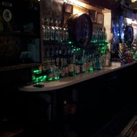 Photo taken at Emerald Bar by Hillary M. on 5/1/2013