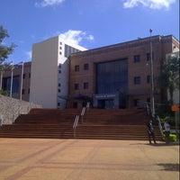 Photo taken at Palacio de Justicia PJC by Cristhian A. on 6/7/2013