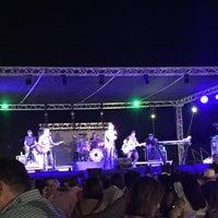 Photo taken at Las Palmas Racepark by Myssie C. on 9/25/2016