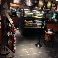Photo taken at Starbucks by Sujakshan R. on 9/29/2013