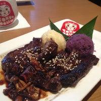 Foto tirada no(a) TOKYO BELLY por O'o M. em 1/18/2013