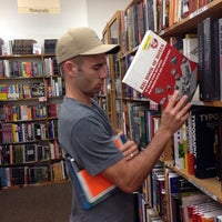 Photo taken at Half Price Books by Masha S. on 9/22/2013