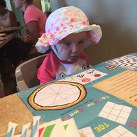 Photo taken at Grotto Pizza by Bess G. on 8/9/2015