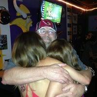 Photo taken at Brad's Place Bar by Adam L. on 8/25/2013