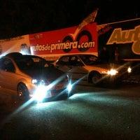 Photo taken at Autodromo de Tocancipa by Giovanny V. on 6/28/2013