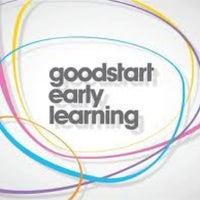 Photo taken at GoodStart Early Learning by CoastyKarina on 12/27/2012