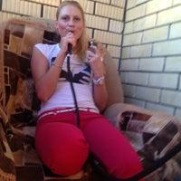 Photo taken at Айбатово by Albina I. on 6/7/2013