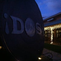 Photo taken at Wisdom's ¡DOS! by Joseph O. on 3/26/2014