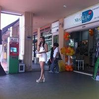Photo taken at Medlife Plus by Pachongchit K. on 8/4/2013