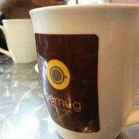 Photo taken at The Mug by Kriss N. on 11/14/2013