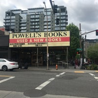 Foto tomada en Powell's Books Rare Book Room  por Up L. el 5/2/2018