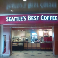 Photo taken at Seattle's Best Coffee by Pablo R. on 9/24/2014