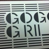 6/11/2013 tarihinde Courteney C.ziyaretçi tarafından GoGo Grill'de çekilen fotoğraf