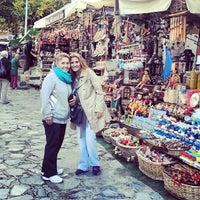 11/16/2013 tarihinde Ümit Y.ziyaretçi tarafından Şirince Çarşısı'de çekilen fotoğraf