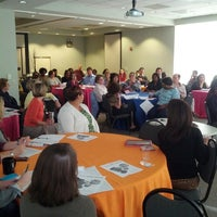 Photo taken at LeadingAge (formerly AAHSA) by Craig C. on 10/16/2012
