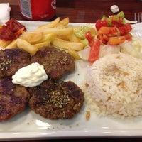 Photo taken at Rumeli Restaurant by Seher ö. on 8/14/2013