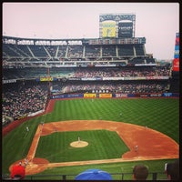 Photo taken at Citi Field by Noah K. on 7/20/2013