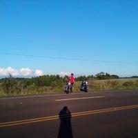 Photo taken at Fazenda Do Compadre by Alisson C. on 12/21/2013