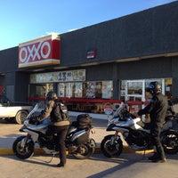 Photo taken at Oxxo Francisco Zarco by Fernando G. on 10/5/2013