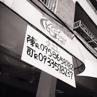 Photo taken at Goose Cafe by Miyang on 10/25/2013