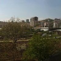 Photo taken at Serhat by Yusuf I. on 4/26/2013