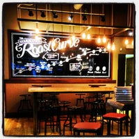 Photo taken at Starbucks by Mick Y. on 9/2/2013