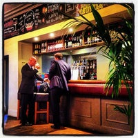 Photo taken at Beeches Bar & Grill by Mick Y. on 11/8/2013